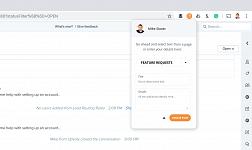 Chrome / FireFox extension
